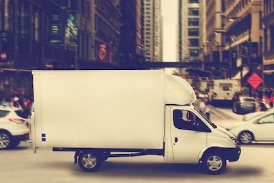 Buying and Leasing Luton Vans